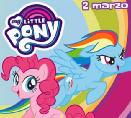 Carnevale con i My Little pony